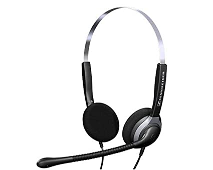 Sennheiser-SH-250-Headset
