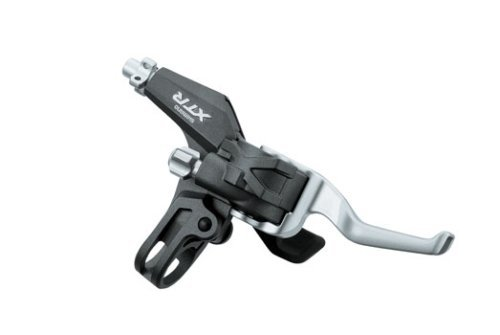Shimano XTR ST-M970 V-brake shift lever set