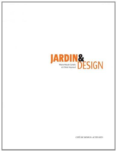 Jardin & design