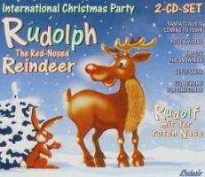 Rudolph,the Red-Nosed Reindeer