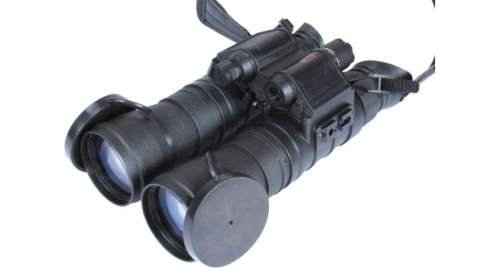 "Eagle Sd - Dual-Tube Night Vision Binocular Gen 2+ ""Standard Definition"""