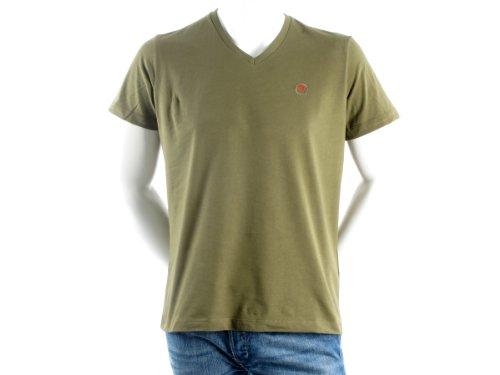 Diesel 00cbfv_58q Straight Green Man T-shirts Make Men - L