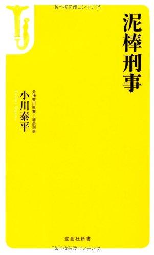 泥棒刑事 (宝島社新書)