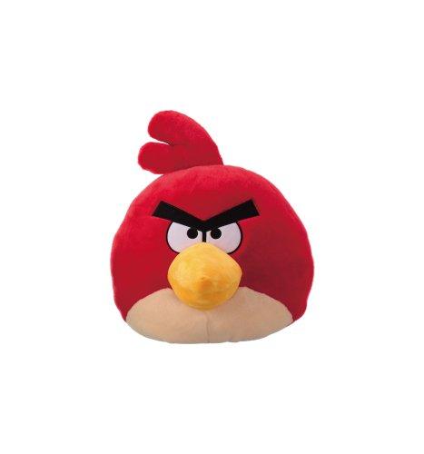 Angry Birds (アングリーバード) ぬいぐるみ レッドバード S