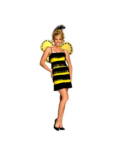 Secret Wishes Women's Bee Mine Adult Costume