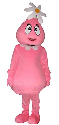 Adult (Yo Gabba Gabba Costumes For Adults)