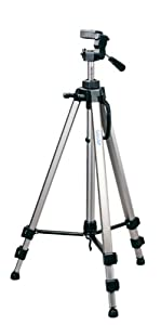 Digital Concepts TR-68N 72-Inch 3-section Deluxe Tripod with Carrying Case for Use with Most Camcorders