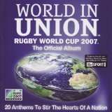 Various Artists World in Union 2007 20 Rugby Anthems