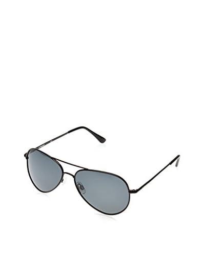 Polaroid Sonnenbrille P4139 (58 mm) schwarz