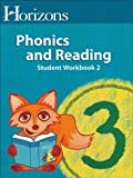 img - for Horizons Phonics & Reading 3 Student Book 2: Jsp032 book / textbook / text book