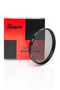 Bower Pro DHD Filtre Polarisant 82 mm