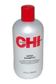 Chi Infra Shampoo Moisture Therapy 12 Oz