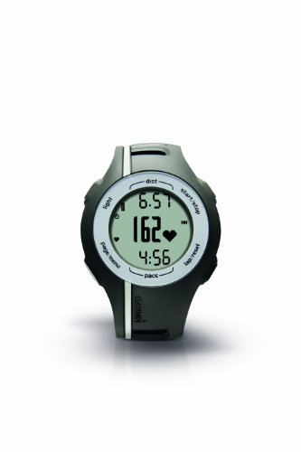 Garmin Forerunner 110 GPS Enabled Unisex Sports Watch