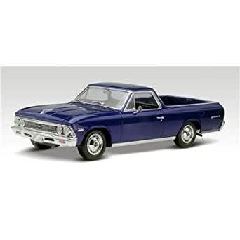 share facebook twitter pinterest revell 1 25 66 chevy el