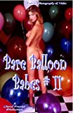Cover art for  Bare Balloon Babes 11