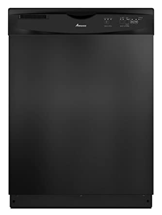 Amana Tall Tub Dishwasher, ADB1400PYB, Black