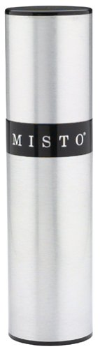 Misto M100S Gourmet Brushed Aluminum Olive Oil Sprayer