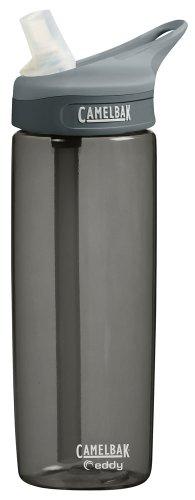 CAMELBAK(キャメルバック) エディボトル0.6L チャコール 1821638 CH