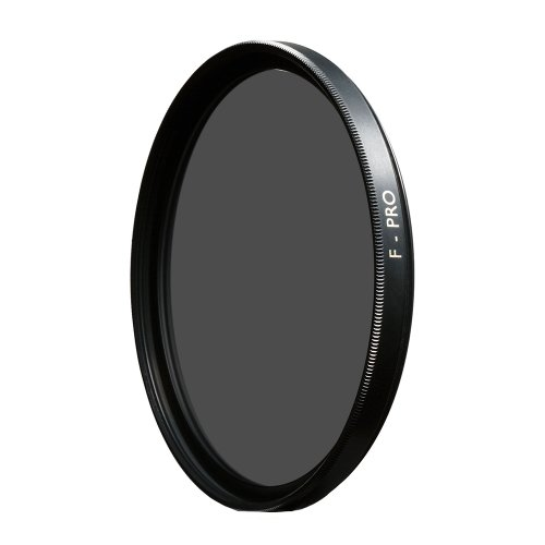 B+W 72mm 110M Multi Coated +10 Stop Neutral Density Filter - F-PRO Mount Black Friday & Cyber Monday 2014