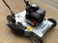 """Murray Lawn Mower 20"""" side discharg..."""