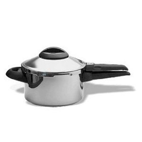 Kuhn Rikon Duromatic Top Pressure Cooker (20cm), 3.5 Litre