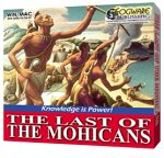 The Last of the Mohicans (Jewel Case)