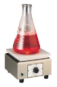 Thermolyne Hot Plate, 100-700 Degrees F, 750W
