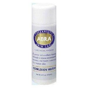 Abra Therapeutics Therapeutic Skin Care Detox Complexion Wash 4 Oz