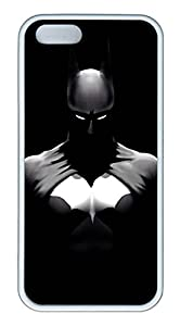 iPhone 5 5S Case, Customize Protection Scratch Proof Bumper Cover for Apple iPhone 5/5S at Gotham City Store