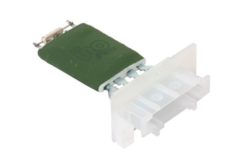 URO Parts 1K0 959 263A Blower Motor Resistor (2011 Vw Jetta Parts compare prices)