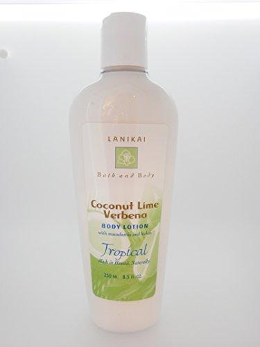 LANIKAI Coconut Lime Verbena Body Lotion ラニカイ ココナッツ ライム バーベナローション