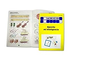 Mini-Arco Ejercito la mente - Piensa-juega-combina 1 marca MINI ARCO - BebeHogar.com