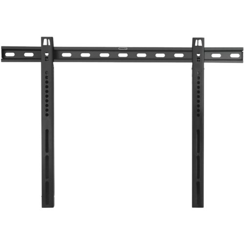 Stanley Tv Wall Mount - Super Slim Design Fixed Mount For Large Flat Panel Television (Tls-210S)