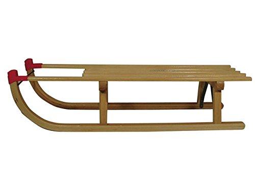 Luge En Bois Davos : luge davos bois 100 cm descriptif produit luge en bois davos avec 39