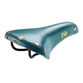 Brooks Colt Bicycle Saddle