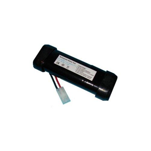 Battery For Irobot Looj 120, 130, 150 & 7.2V Rc Cars No Case front-39174