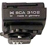 Metz MZ53102 SCA 3102 Canon Module (Black)