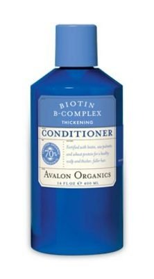 Therapeutic Glistening Hair Conditioner - Biotin-B Complex Thickening, 14 oz