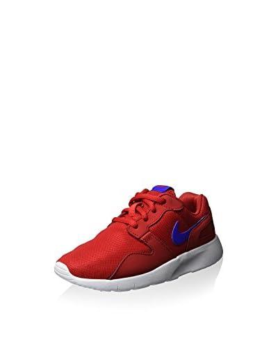 Nike Sneaker Kaishi (Ps)  [Rosso/Blu/Bianco]