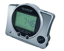 Amazon.com: Sunrise Dawn Sun Simulator Alarm Clock: Home ...