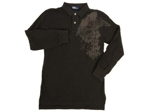 Buy Polo Ralph Lauren Long Sleeve Polo Shirt