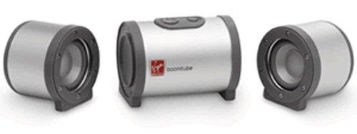 Virgin Vs0200 Boomtube Portable Speakers