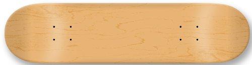 Blank Skateboard Decks For Art Blank Decks Warning Skateboard