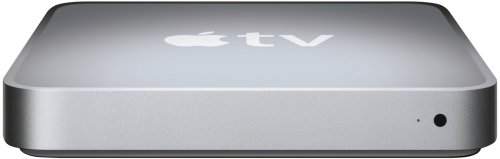 Apple Ma711Ll/A Tv With 40Gb Hard Drive [Old Version]