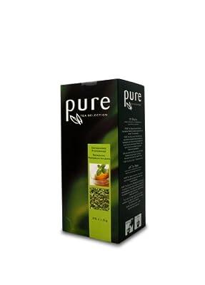 PURE Tea Selection Pfefferminze 25 x 1,5g Tee von Tchibo GmbH, Überseering 18, 22297 Hamburg - Gewürze Shop