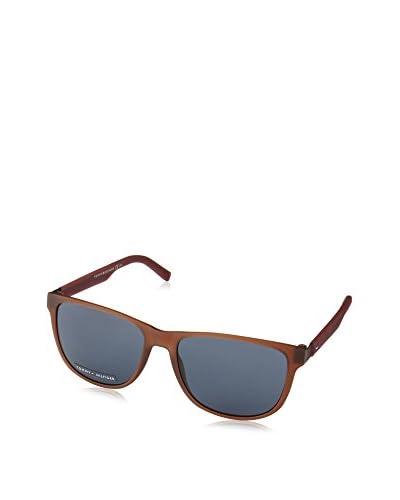 Tommy Hilfiger Gafas de Sol TH 1403/S QF R6U (56 mm) Marrón