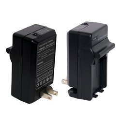 Olympus VG-160 Digital Camera Battery Charger from Batteries