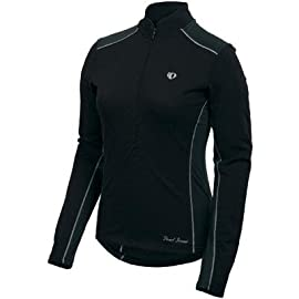Pearl Izumi 2011/12 Women's Superstar Long Sleeve Cycling Jersey - 11221007