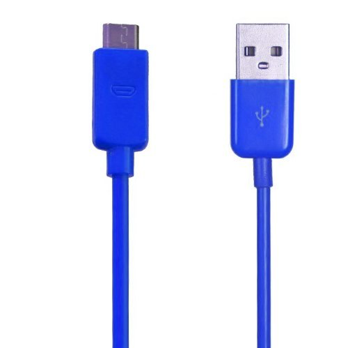 Importer520 (Tm) Premium Series Colorful Micro Usb Sync Data Charger Cable Cord For Lg G2 G3 G Flex (At&T, T-Mobile, Sprint) Htc One M8/Ace M7 M4,Mini 2;Samsung Z,Galaxy S4/Active S3 S3,Kindle Fire Phone ;Lg Optimus G3 G2,G Pro 2,;Google Nexus 5 4 Sony Xp