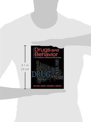 Drugs & Behavior (7th Edition)